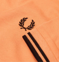Fred Perry Twin Tipped T-shirt<p>1991 Apricot