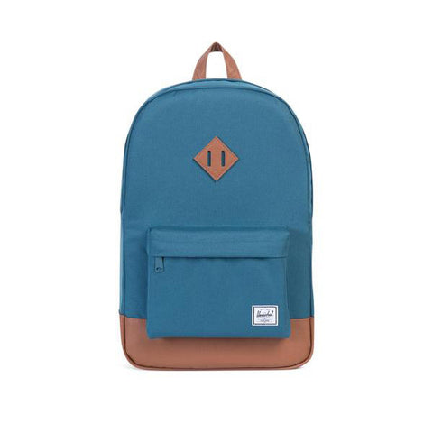 Herschel Heritage Backpack<p>Indian Teal