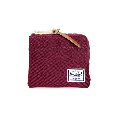 Herschel Johnny Wallet<p>Windsor Wine