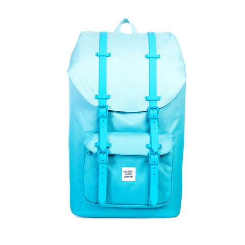 Herschel Little America Backpack<p>Sunrise Rubber