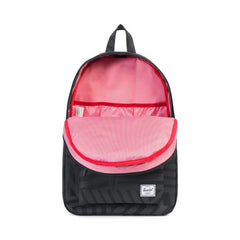 Herschel Settlement Backpack<p>Dazzle Camo
