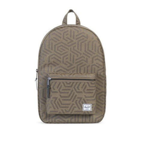 Herschel Settlement Backpack<p>Metric