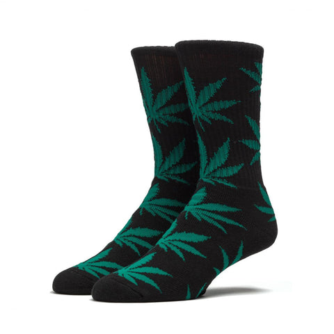 HUF Palntlife Crew<p>Black/Green