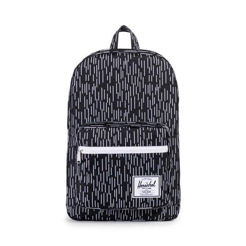 Herschel Pop Quiz Backpack <p>White Rain Camo