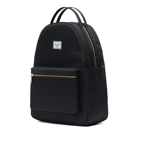 Herschel Nova Backpack  <p>Black