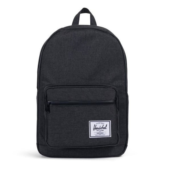Herschel Pop Quiz<p>Black Crosshatch