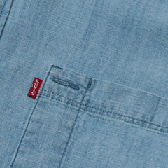 Levi's Skateboarding Riveter Shirt <p>Washed Chambray