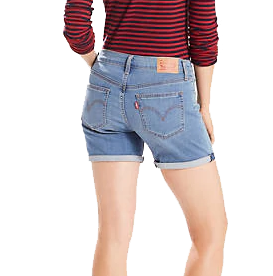 Levi's Mid Length Shorts<p>North Side