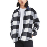 Levi's Skateboarding Manson Jacket<p>Bright Buffalo Check