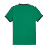 Fred Perry Sports Authentic Taped Ringer T-Shirt <p>Pitch Green