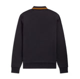 Fred Perry Piqué Shirt <p>Black