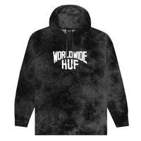 HUF Manhattan Hood<p>Black