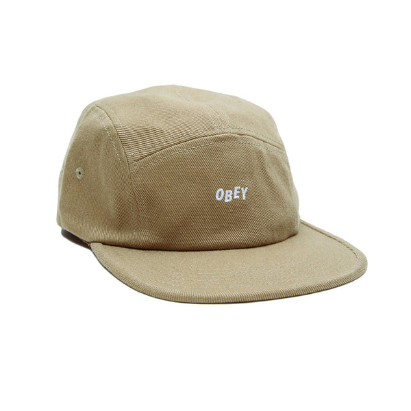 Obey Jumble Bar II 5 Pannel<p>Dark Khaki