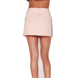 OBEY Noa Skirt <P>Nude