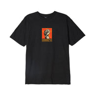 Obey Tee Fist 30 Years <p>Pitch Black