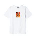 Obey Tee Pole 30 Years <p>White