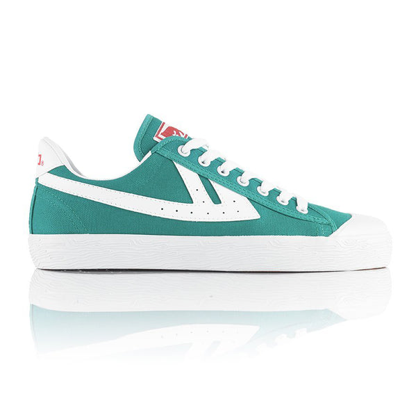 OBEY x Warrior LIMITED RELEASE WB-01<p>Teal
