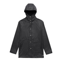 Herschel Women Rainwear Classic Jacket<p>Black