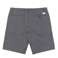 Fred Perry Oxford City Shorts <p>Dark Carbon Oxford