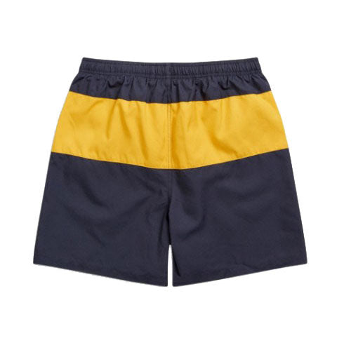 948a532f8a Fred Perry Classic Swim Shorts Navy & Mustard – Gang of Four