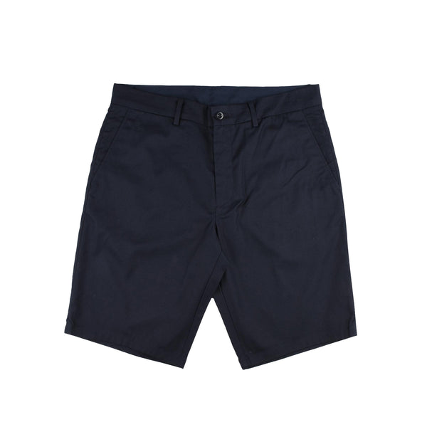 Fred Perry Classic Twill Shorts<p>Navy