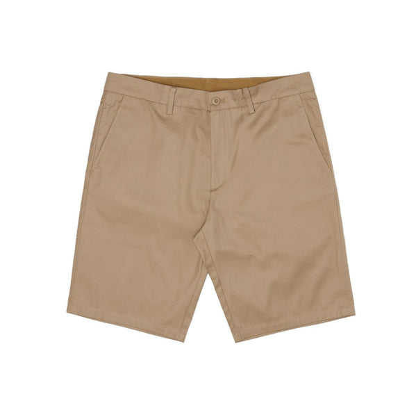 Fred Perry Classic Twill Shorts<p>Warm Stone