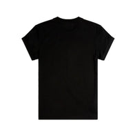 Fred Perry x Amy Winehouse Rose Print T-Shirt<p>Black