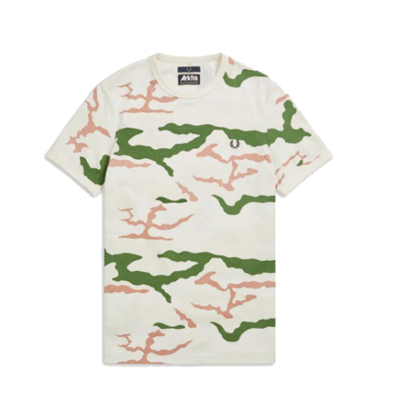 Fred Perry vs Arktis<p>Camouflage