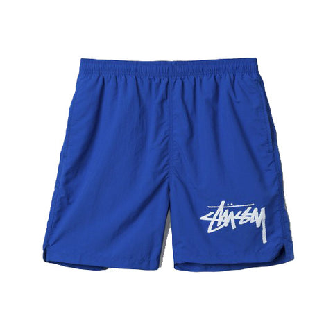 Stüssy Stock Elastic Waist Trunks<p>Blue