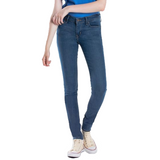 Levi's 711 Skinny Jeans<p>Scape Artist
