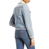 Levi's® Original Sherpa Trucker Jacket<p>Strangeways