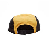 OBEY <p> Alchemy Panel Hat <p>Mineral Yellow