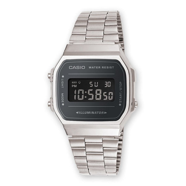 Casio Vintage Collection<p>A168WEM-1EF