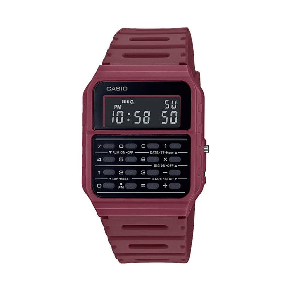 Casio Collection<p> CA-53WF-4BEF