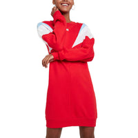 Levi's® Florence Crew Dress <p>Brilliant Red