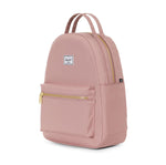 Herschel Nova Backpack  <p>Ash Rose