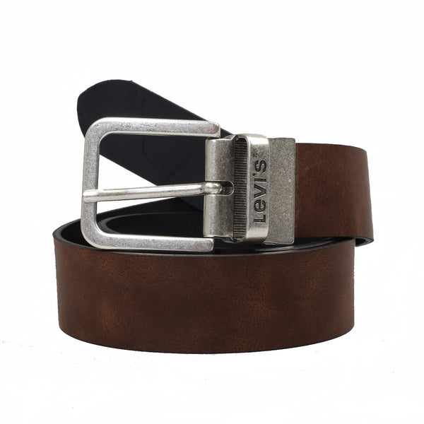 Levi's Reversible Belt<p>Black/Brown