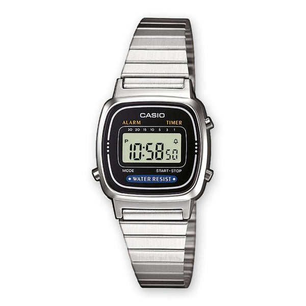 Casio Collection<p>LA670WEA-7EF