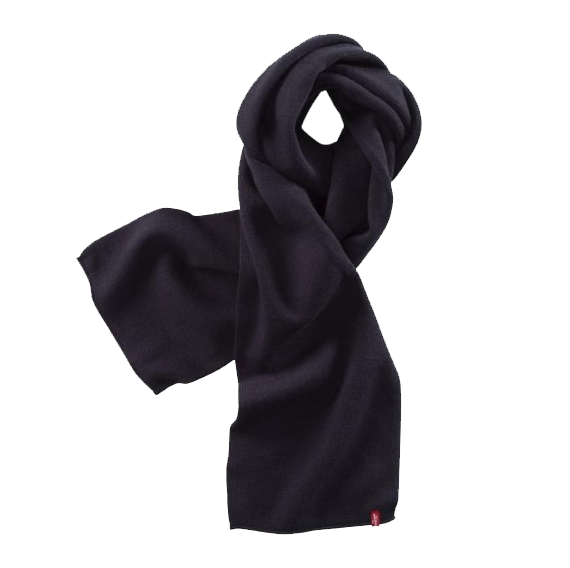 Levi's Limit Scarf<p>Navy Blue