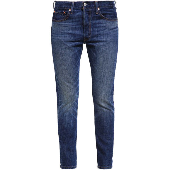 Levi's 501® Skinny Jeans <p>Supercharger