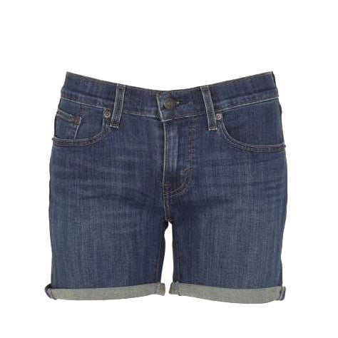 Levi's Mid Lenght Shorts<p>Warmer Days