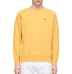 Levi's Housemark Sweatshirt<p>Golden Apricot
