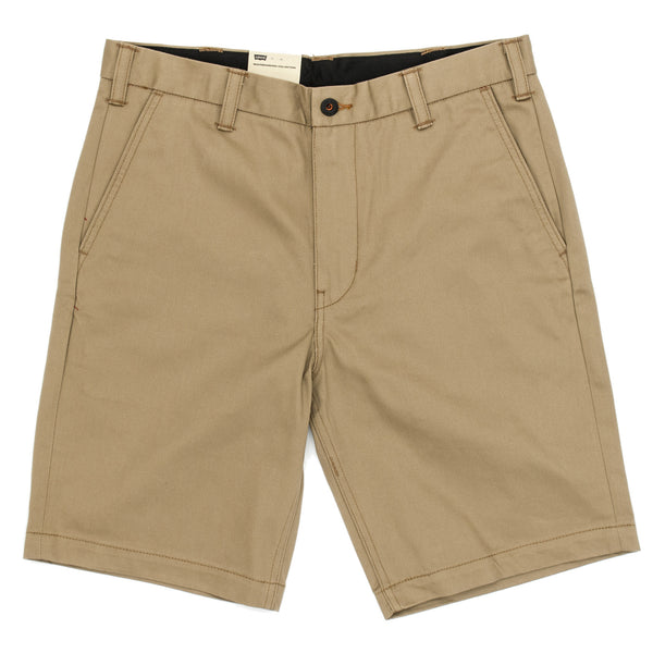 Levi's® Skateboarding Collection Work Short <p>Harvest Gold