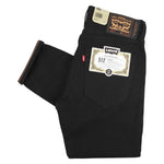 Levi's 512 Skateboarding Slim Taper<p>Black