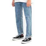 Levi's 501 Skateboarding Collection<p>Blinker