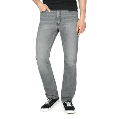Levi's Skateboarding Collection 504<p>Grey