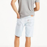 Levi's 511 Slim Hemmed Short<p>No place Like Home