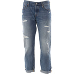 Levi's 501® CT Jeans for Women <p>Radio Star