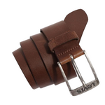 Levi's New Duncan Belt <p>Dark Brown