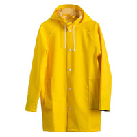 Pray For Rain Albatroz Raincoat <p>Yellow